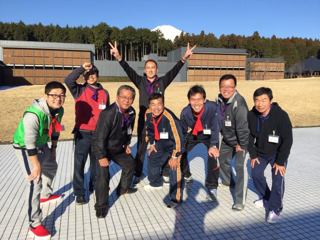 弊社は一般社団法人倫理研究所 大阪市北区倫理法人会に所属しています