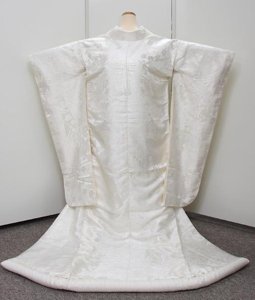 白無垢 鶴